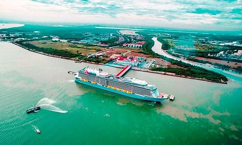 Cruise Arrival Special - The Amazing Kuala Lumpur from Port Klang