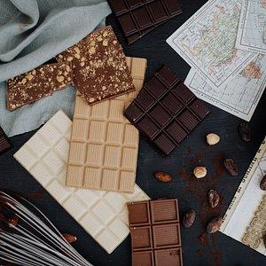 Installés sur le site de production de l'usine Schaal en périphérie strasbourgeoise, Les Secrets du Chocolat vous embarque pour la plus gourmande des expériences, à travers un parcours libre en 3 étapes