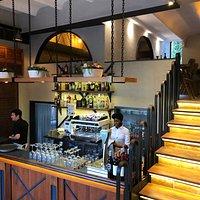 Our restaurant in Valldemossa