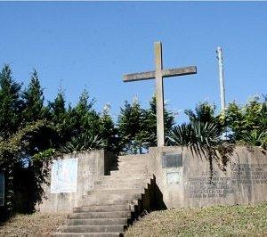 Memorial ao Colonizador em Rio Negrinho