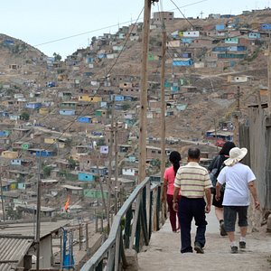 Learn more about daily life in Peru and the amazing people who live here