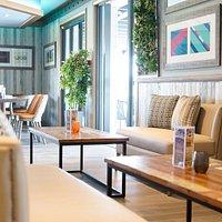 GG's Coffee Shop & Sports Lounge