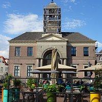Oude Stadhuis Harderwijk