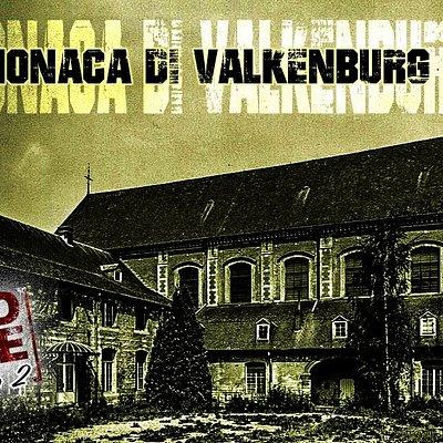 La Monaca di Valkenburg , un nuovo caso originale con la presenza di attori ed una storia intrigante tutta da scoprire , il finale dipenderà dalle vostre scelte. Escape Room Thriller - investigativa  GetOut