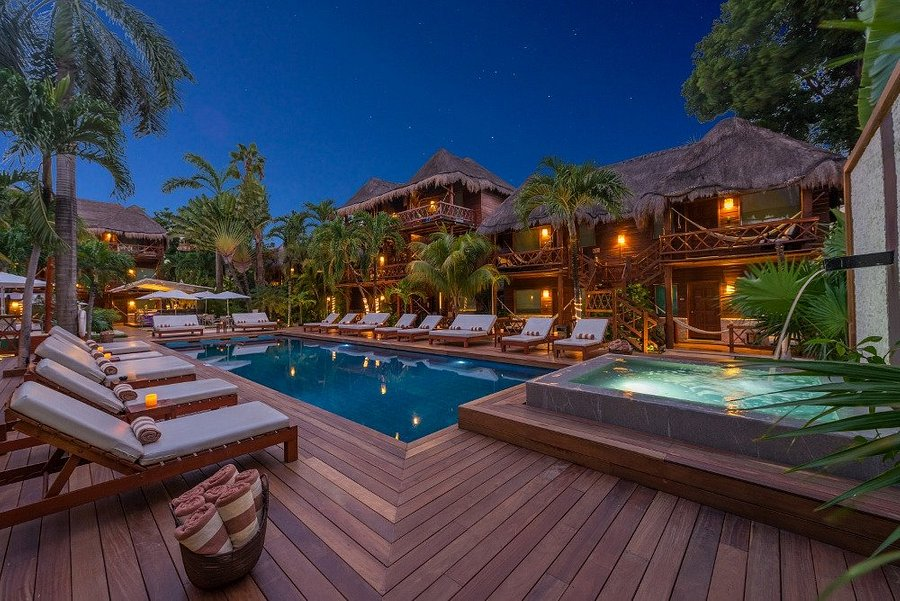 MAGIC BLUE SPA HOTEL BOUTIQUE ADULTS ONLY $98 ($̶1̶2̶1̶) - Updated 2020  Prices & Reviews - Riviera Maya/Playa del Carmen, Mexico - Tripadvisor