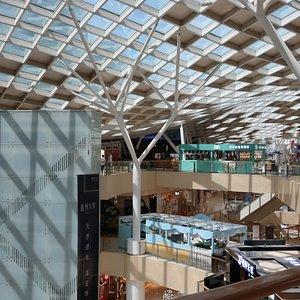 Intime City Mall, Hangzhou