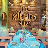 The Kitchen 2002