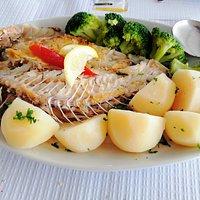 Peixe Veja