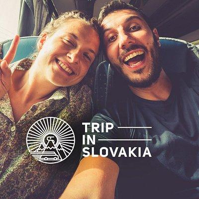 Trip in Slovakia