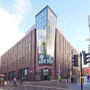 Liverpool City Centre (Liverpool One)