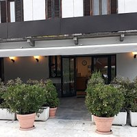 ingresso ristorante