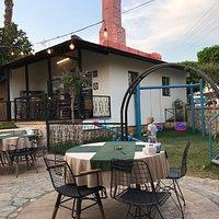 Villa Vino Restaurant