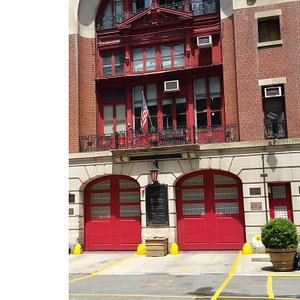Picturesque Early 20th Century Firehouse