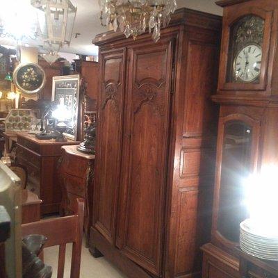 Антикварный магазин Naharro. Галерея товаров.