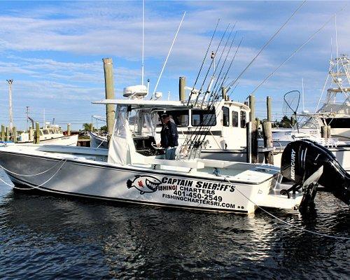 Fish On II 32 Seacraft Twin 300 Hp Mercury Verado's