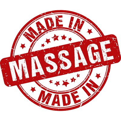 The best massage place in town under a new name.