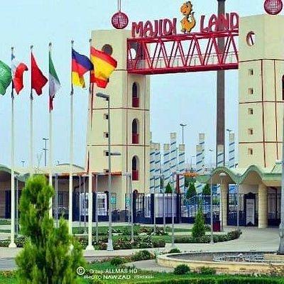 Majidi Land