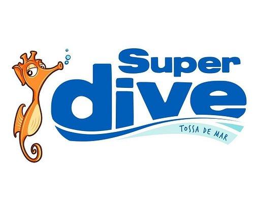 SuperDive Tossa de Mar