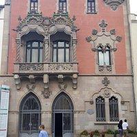 Ayuntamiento De Granollers