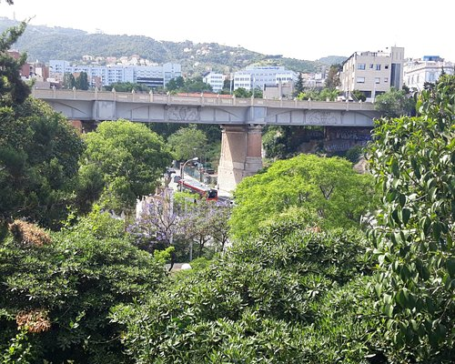 Puente De Vallcarca