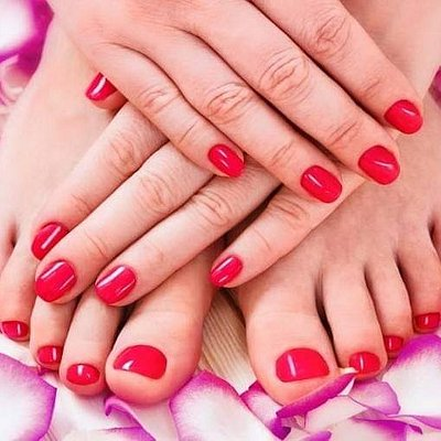 Hair nails and Beauty wonderful staff always welcoming