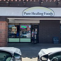 Pure Healing foods - don't miss out