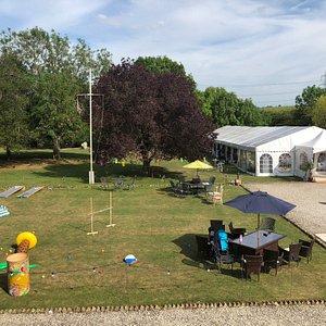 Nortonbury Spa & Events