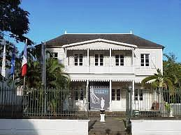 Villa de la Région - Musée des Arts décoratifs et du Design