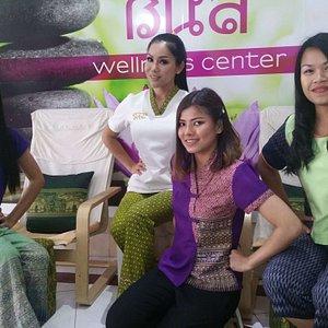Bua Thai massage