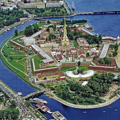 قلعة بطرس بول