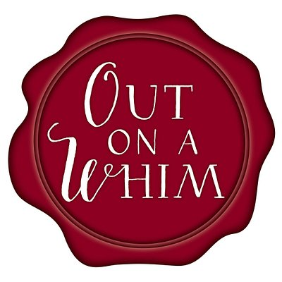 Official Out on a Whim Logo.