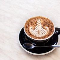 Single O Coffee