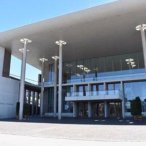 Konzerthaus Friburgo