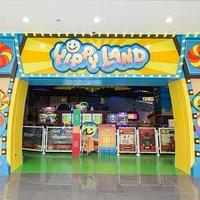 Yippyland - Level 1 Palms Mall