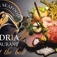 Andria Restaurant  Expext The Best !!!