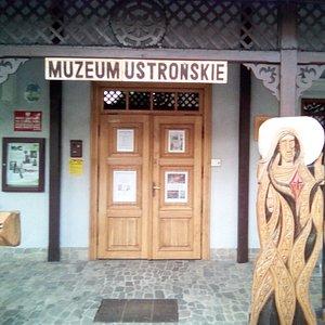 Muzeum Ustrońskie im. Jana Jarockiego