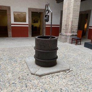 Antigua Casa de Moneda