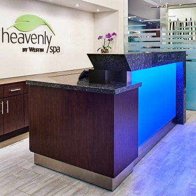 Heavenly Spa by Westin® - Lobby