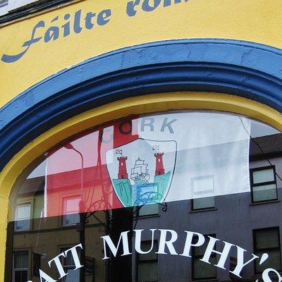 Batt Murphy's, Midleton, County Cork