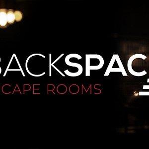 Backspace Escape Room
