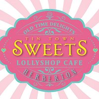 Old style sweet shop.  Come enjoy our wide range of new & traditional sweets.  Relax in our garden café with home made treats & terrific coffee or fresh leaf tea.  Pet friendly too!