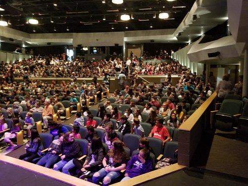 Chamber Music Sedona Concerts at Sedona Performing Arts Center