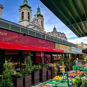 Rochusmarkt