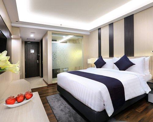 The 10 Best Hotels In Grogol Petamburan Jakarta Indonesia For 2021 With Prices Tripadvisor