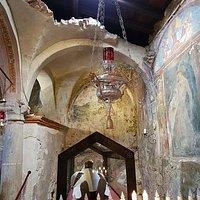grotta del Beato Alberto