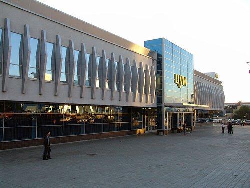 Добро пожаловать в Казанский ЦУМ