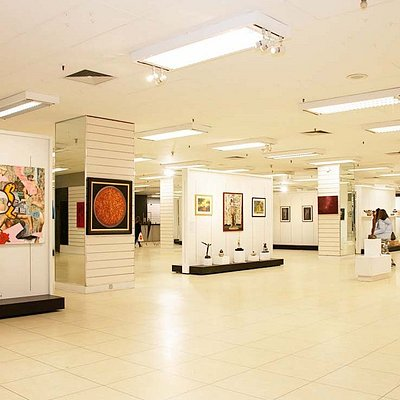 Direct Art Action, the Art Gallery in Sutton Coldfield, Birmingham.  We are always excited to meet the next amazing talent and provide a platform for audiences to appreciate their work!