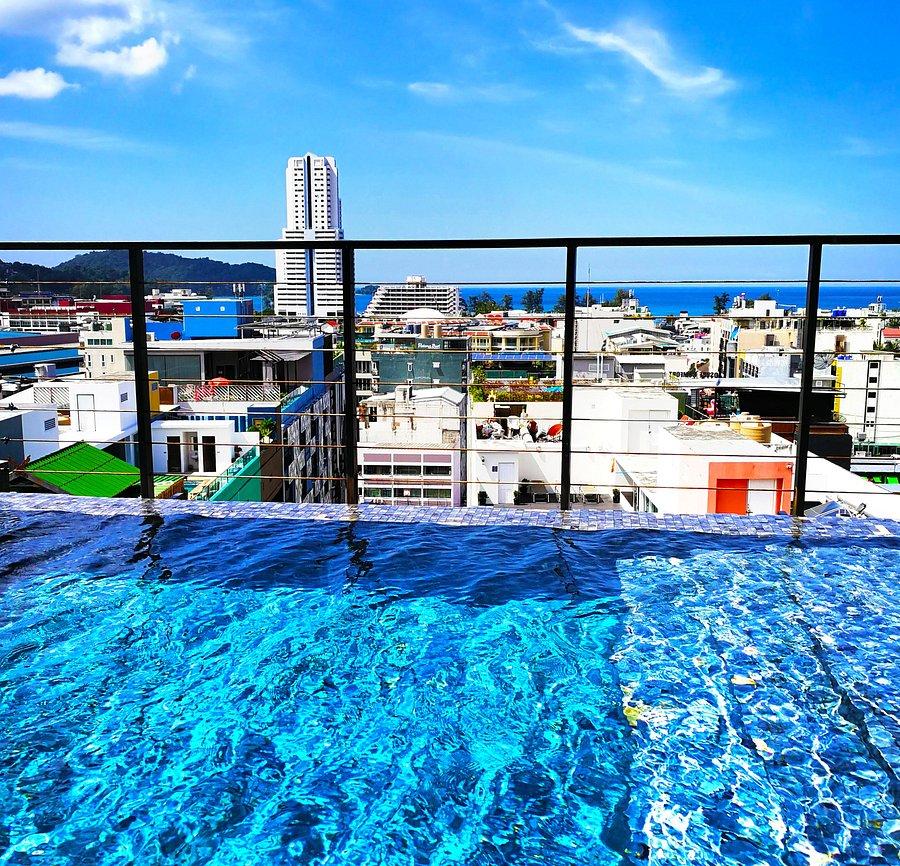 PHOENIX GRAND HOTEL - Prices & Reviews (Patong, Thailand) - Tripadvisor