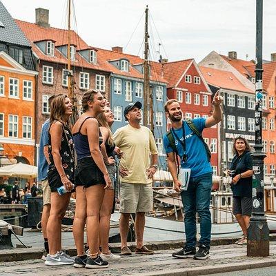 Cultural Christianshavn, Nyhavn