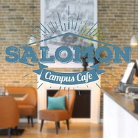 Salomon Campus Cafe